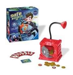 Safe Breaker Spiele;Kinderspiele - Bild 2 - Ravensburger