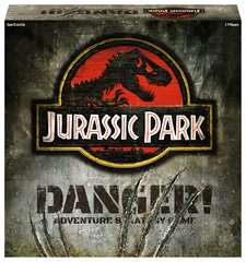 Jurassic Park Danger! - image 1 - Click to Zoom