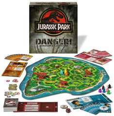 Jurassic Park Danger! - image 2 - Click to Zoom