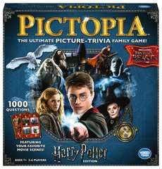 Harry Potter Pictopia™ - image 1 - Click to Zoom