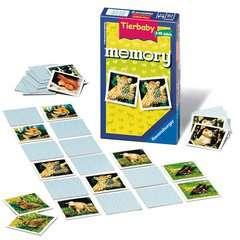Tierbaby memory® - Bild 2 - Klicken zum Vergößern