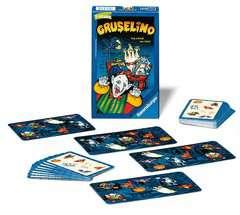 Gruselino Spiele;Mitbringspiele - Bild 2 - Ravensburger