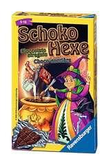 Schoko Hexe - Bild 1 - Klicken zum Vergößern