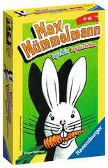 Max Mümmelmann Spiele;Mitbringspiele - Bild 1 - Ravensburger