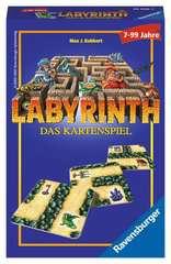 Labyrinth - Das Kartenspiel Spiele;Kartenspiele - Bild 1 - Ravensburger