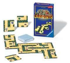 Labyrinth - Das Kartenspiel - Bild 2 - Klicken zum Vergößern