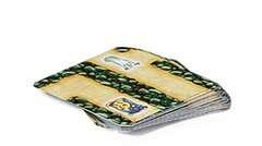 Labyrinthe kaartspel / Labyrinthe jeu de cartes - Image 4 - Cliquer pour agrandir