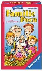 Familie Poen Spellen;Pocketspellen - image 1 - Ravensburger