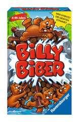 Billy Biber - Bild 1 - Klicken zum Vergößern