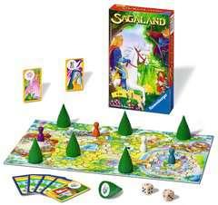Sagaland - Bild 2 - Klicken zum Vergößern