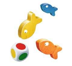 Tempo, kleine Fische! - Bild 3 - Klicken zum Vergößern