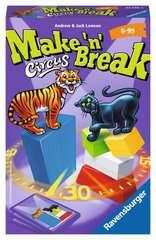 Make  n  Break Circus Spiele;Mitbringspiele - Bild 1 - Ravensburger