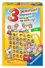 3 op een rij! - image 1 - Click to Zoom