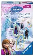 Disney Frozen  Auf zum Eispalast! - Bild 1 - Klicken zum Vergößern
