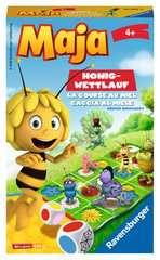 Biene Maja Honig-Wettlauf - Bild 1 - Klicken zum Vergößern
