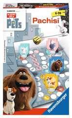 The Secret Life of Pets Pachisi® Spellen;Pocketspellen - image 1 - Ravensburger