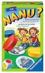 NANU MINI - Zdjęcie 1 - Kliknij aby przybliżyć