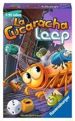 La Cucaracha Loop - Image 1 - Cliquer pour agrandir