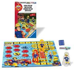 Fireman Sam: Sam in actie - image 2 - Click to Zoom