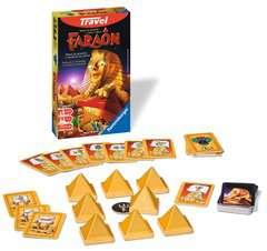 Faraon Travel Game - immagine 2 - Clicca per ingrandire