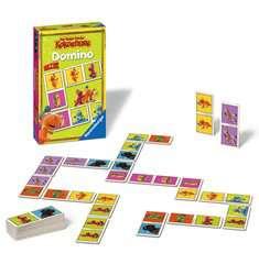 Der kleine Drache Kokosnuss Domino - Bild 2 - Klicken zum Vergößern