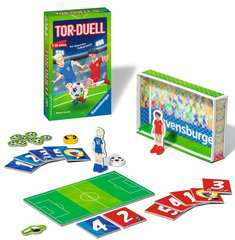 Tor-Duell Spiele;Mitbringspiele - Bild 2 - Ravensburger