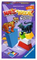Make 'n' Break Circus - image 1 - Click to Zoom
