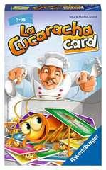 La Cucaracha Card - Image 1 - Cliquer pour agrandir