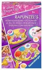 Disney Princess Le jeu de dessin de Raiponce - Image 1 - Cliquer pour agrandir
