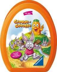 Œuf de Pâques - Croque Carotte - Image 1 - Cliquer pour agrandir