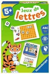 Jeux de lettres - Image 1 - Cliquer pour agrandir