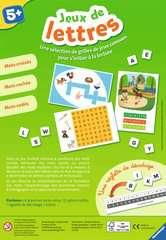 Jeux de lettres - Image 2 - Cliquer pour agrandir