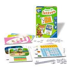 Jeux de lettres - Image 3 - Cliquer pour agrandir