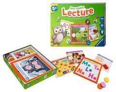 Mon atelier Lecture - Image 2 - Cliquer pour agrandir