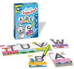 J'écris l'alphabet - Image 3 - Cliquer pour agrandir
