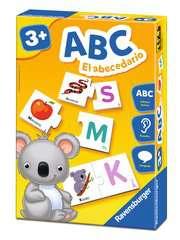 ABC - El abecedario - imagen 1 - Haga click para ampliar