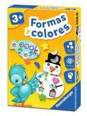 Formas y colores - imagen 1 - Haga click para ampliar