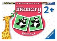 memory® Animaux - Image 1 - Cliquer pour agrandir