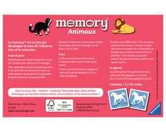 memory® Animaux - Image 2 - Cliquer pour agrandir