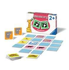 memory® Animaux - Image 3 - Cliquer pour agrandir