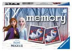 memory® Disney La Reine des Neiges 2 - Image 1 - Cliquer pour agrandir