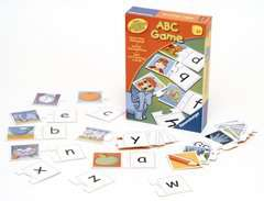ABC Game - image 1 - Click to Zoom