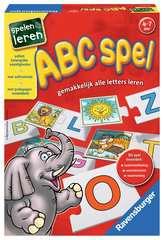 ABC spel - image 1 - Click to Zoom