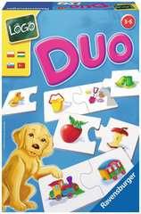 LOGO - DUO - Zdjęcie 1 - Kliknij aby przybliżyć