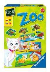 LOGO - ZOO - Zdjęcie 1 - Kliknij aby przybliżyć