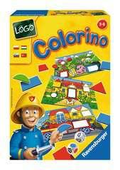 LOGO - COLORINO - Zdjęcie 2 - Kliknij aby przybliżyć