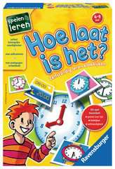 Hoe laat is het? - image 1 - Click to Zoom