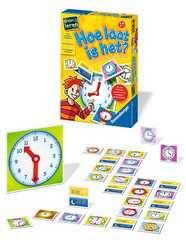 Hoe laat is het? - image 2 - Click to Zoom