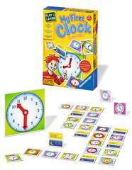 My First Clock Game - image 2 - Click to Zoom
