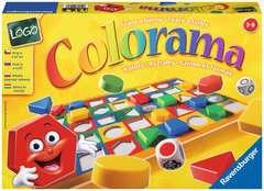 Colorama - obrázek 1 - Klikněte pro zvětšení